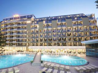 Bulgarien Goldstrand Hotel Karte.1 Tage Doppelzimmer Economy Inkl Flug