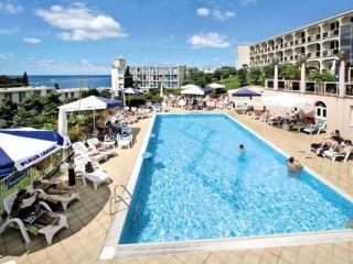 Urlaub Porec im Hotel Istra Plava Laguna