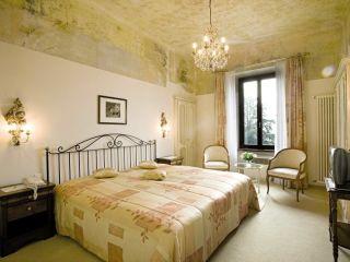 Ascona im Romantik Hotel Castello Seeschloss
