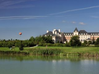Hotel Vienna House Dream Castle At Disneyland Paris In Magny Le
