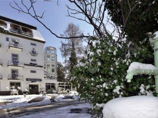 Bad Neuenahr-Ahrweiler im Ringhotel Giffels Goldener Anker
