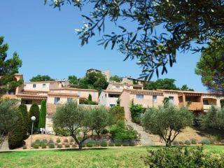 Urlaub Montagnac-Montpezat im Belambra Club Le Verdon