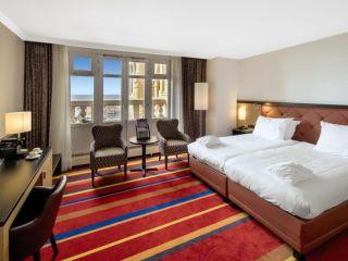 Urlaub Den Haag im Grand Hotel Amrâth Kurhaus Den Haag