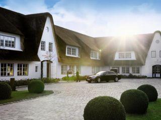 Urlaub Keitum (Sylt) im Severin's Resort & Spa