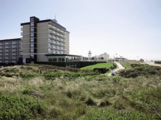 Urlaub Kijkduin im NH Atlantic Den Haag