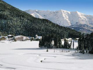 Spitzingsee im Arabella Alpenhotel am Spitzingsee
