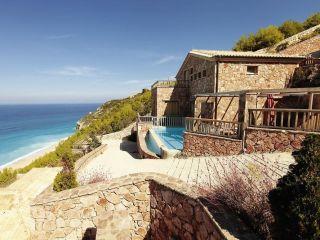 Urlaub Agios Nikitas im Beyond Villas