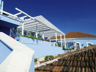 Urlaub Vathy im Perantzada Hotel