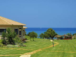 Urlaub Kastro im George's Resort