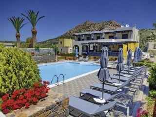 Urlaub Ormos Emporios im Emporios Bay Hotel