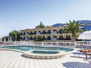 Urlaub Skopelos-Stadt im Aeolos Hotel