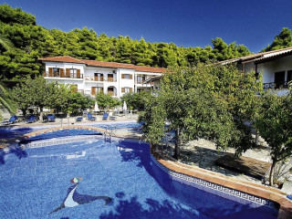 Urlaub Neo Klima im Delphi Resort