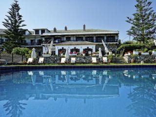 Urlaub Skopelos-Stadt im Hotel Prince Stafilos