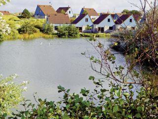 Urlaub Zandvoort im Center Parcs Park Zandvoort Hotel