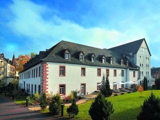 Hillesheim (Eifel) im Hotel Augustiner Kloster