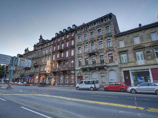 Karlsruhe im Centro Hotel Blankenburg