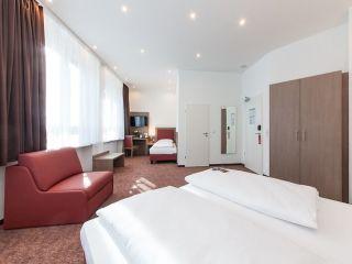 Dortmund im Novum Hotel Excelsior Dortmund