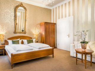 Goslar im Hotel Kaiserworth