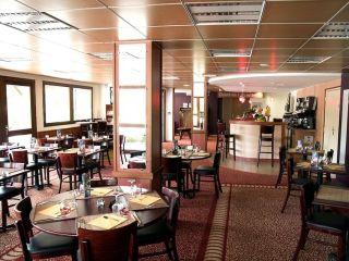 Agen im Brit Hotel Agen - L'Aquitaine