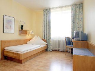 Bonn im Hotel Europa Bonn