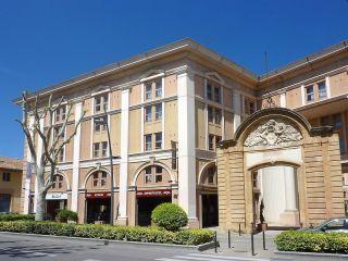 Urlaub Aix-en-Provence im Odalys City Aix en Provence L'Atrium