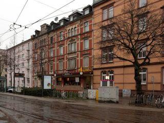 Karlsruhe im Astoria