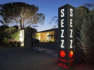 Urlaub Saint-Tropez im Hotel Sezz Saint-Tropez