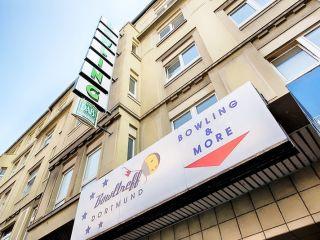 Dortmund im Home Hotel
