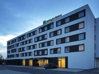 Friedrichshafen im Holiday Inn Express Friedrichshafen