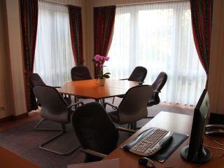 Jena im Best Western Hotel Jena