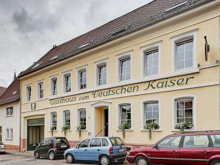 Heidelberg im Deutscher Kaiser