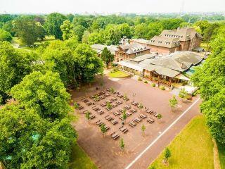 Magdeburg im Dorint Herrenkrug Parkhotel Magdeburg