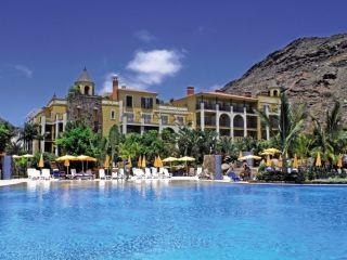 Puerto de Mogan im Hotel Cordial Mogán Playa