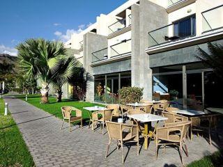 Playa de Taurito im Hotel Paradise Costa Taurito