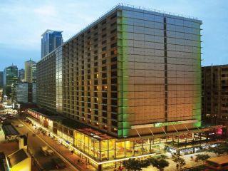 Kowloon im Holiday Inn Golden Mile