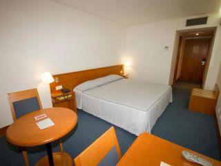 Ponta Delgada im Comfort Inn Ponta Delgada