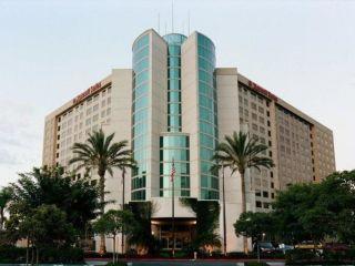 Garden Grove im Anaheim Marriott Suites