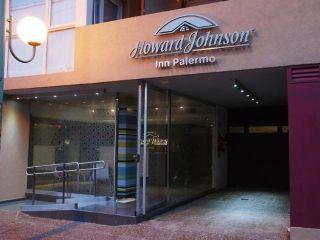 Buenos Aires im Howard Johnson Inn Palermo