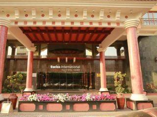 Urlaub Manama im Swiss International Palace Hotel Manama