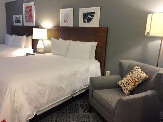 Urlaub Addison im Radisson Hotel Dallas North-Addison