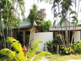 Urlaub Chaweng Beach im Chaweng Buri Resort