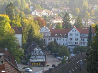 Urlaub Bad Herrenalb im Kull von Schmidsfelden