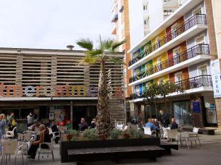 Urlaub Villajoyosa im Hostal El Mercat