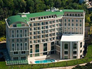 Urlaub Darica im Elite Hotel Darica