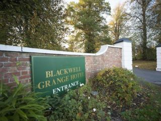 Darlington im Blackwell Grange