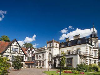 Ostwald im Château de l'Ile & Spa