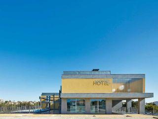 Urlaub Faro im Hotel 3K Aeroporto de Faro