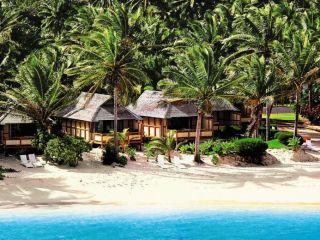 Rarotonga im Palm Grove