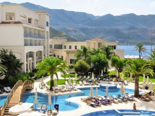 Becici im Splendid Conference & Spa Resort
