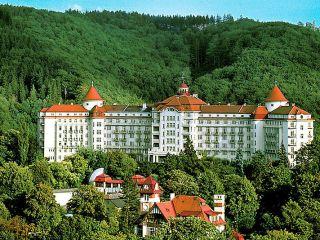 Karlovy Vary im Imperial